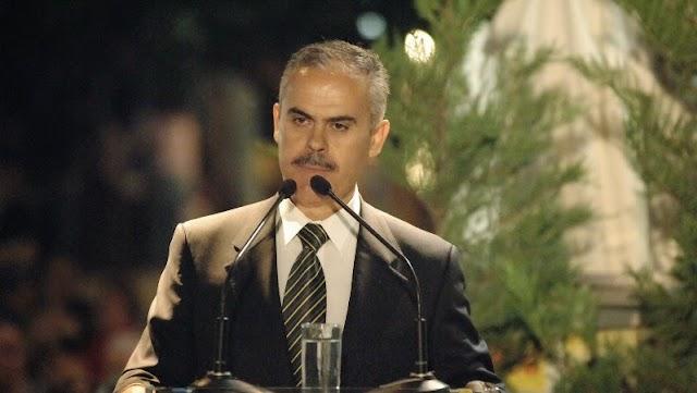Νίκος Ταγαράς o νέος αναπληρωτής υπουργός Περιβάλλοντος