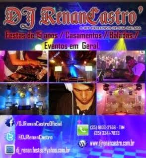 DJ Renan Castro - Oficial