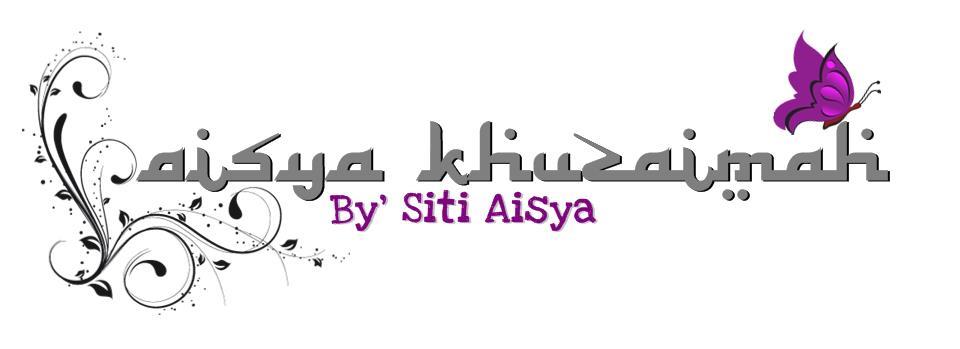 Aisya Khuzaimah