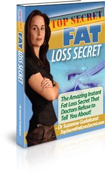 Top Secret Fat Loss Secret That You Simply Know