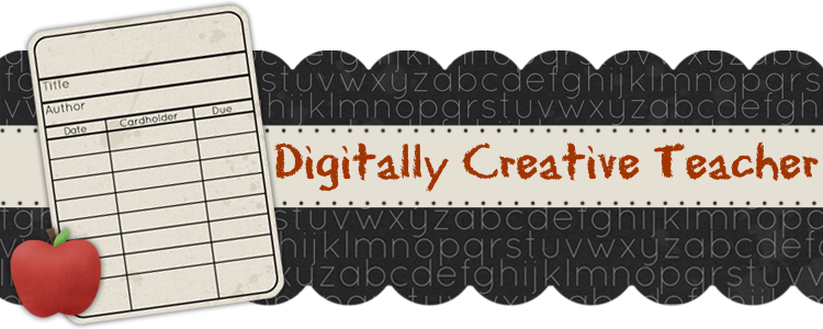 Digitally Creative Teacher