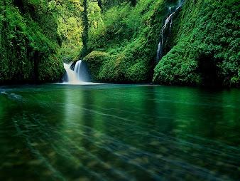 #3 Waterfall Wallpaper