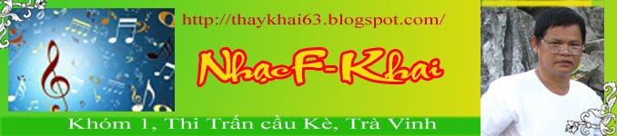 Blog của Huynh Minh Khai