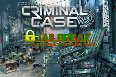 UPDATED TRAINER Criminal Case Instant Finish And Hack Gold And Score