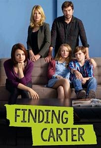 Finding Carter Segunda Temporada