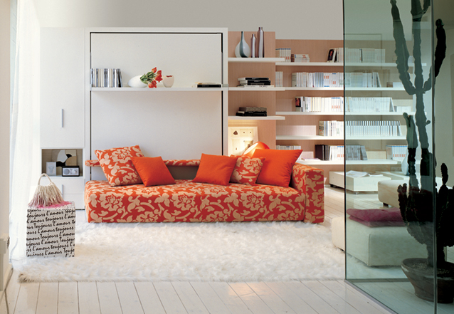 muebles para espacios