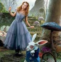 Xem Phim Alice Ở Xứ Sở Thần Tiên 2010