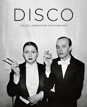 DISCO : THE BILL BERNSTEIN PHOTOGRAPHS