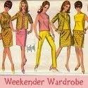 weekender wardrobe