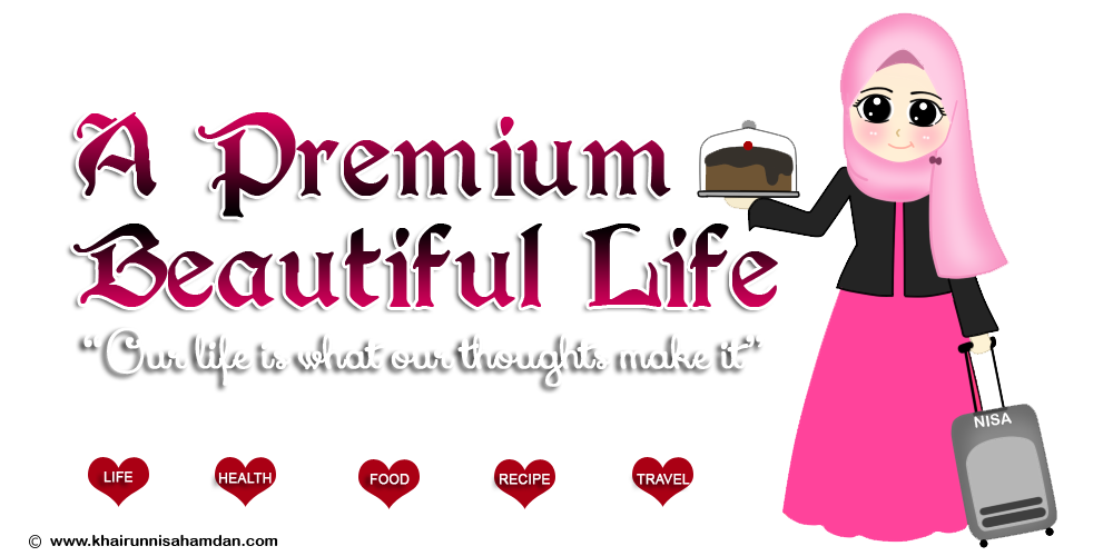 A Premium Beautiful Life| Our Life Is What Our Thoughts Make It