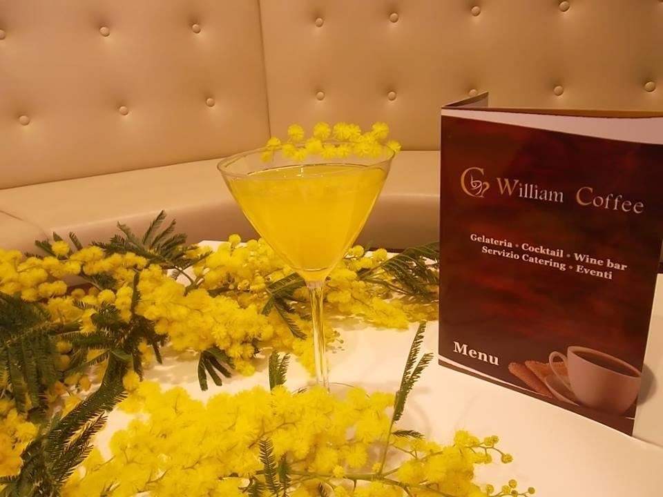 I NOSTRI SPONSOR: William coffee