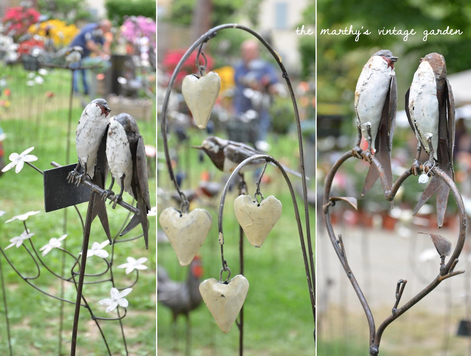 The marthy's vintage garden: ~ il giardino dell'orticoltura ~