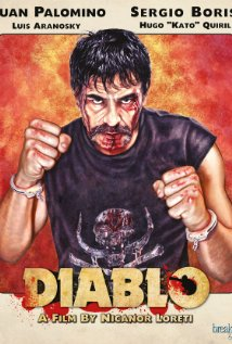Ver Diablo Online Gratis (2011)