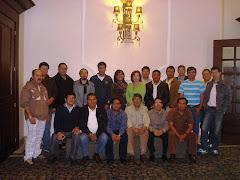 ECUADOR, OCTUBRE 2011