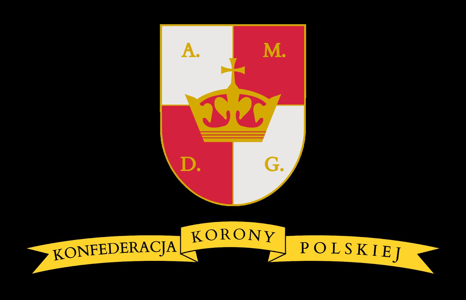 KONFEDERACJA KORONY POLSKIEJ