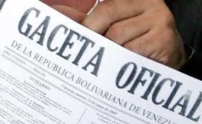 Gaceta Oficial N° 40.647. Normas para Regular el Proceso para la Legalización de Profesionales de la Salud en Venezuela