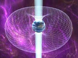 ... : The Torus, the Zero Point Energy Field = Creation Story - page 17