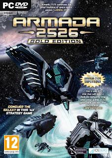 Armada 2526: Gold Edition Pc