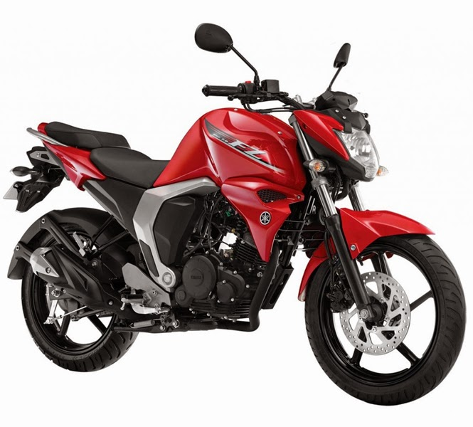 Yamaha Fazer FI version 2.0 launch price Rs. 94305 in India