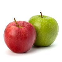 แอปเปิ้ลผลไม้ลดน้ำหนัก