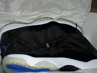 Air Jordan XI Space Jam