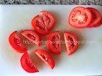 Salata bulgareasca preparare reteta