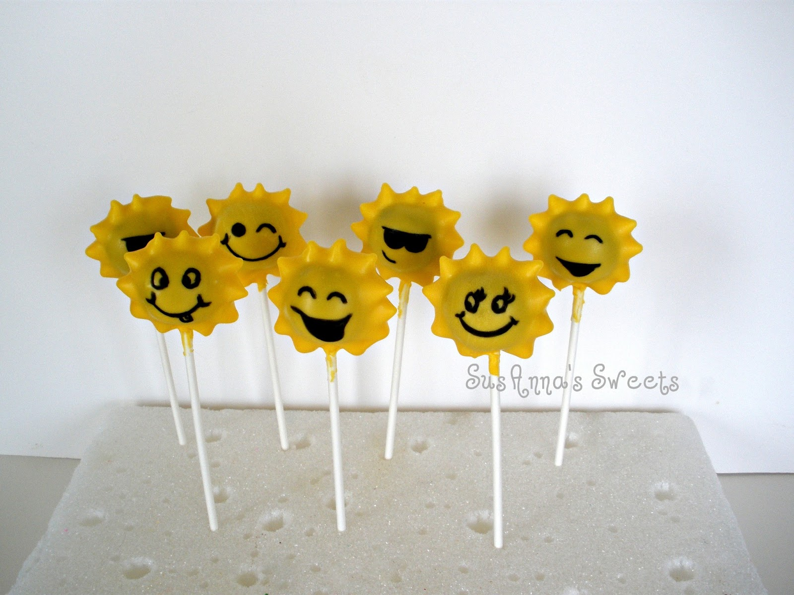 Summer Sunshine Pops