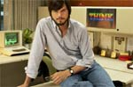 "Ashton Kutcher Perankan Steve Jobs dalam Film Biografi ""Jobs"""