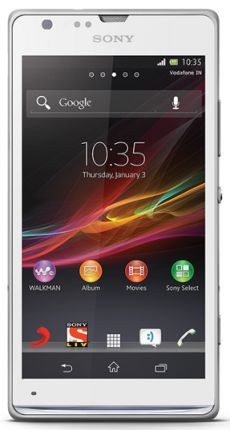 Sony Xperia SP android phone price specs