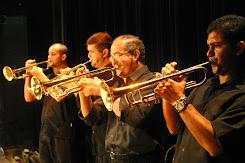 TROMPETES da Rio Jazz Orchestra   -  click na foto e vá até o link
