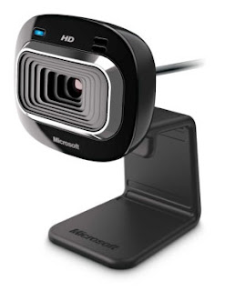 LifeCam HD-3000 webcam Next Month By Microsoft's