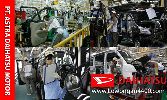 www.Lowongan4400.com