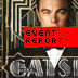 The Great Gatsby Home Release Launch