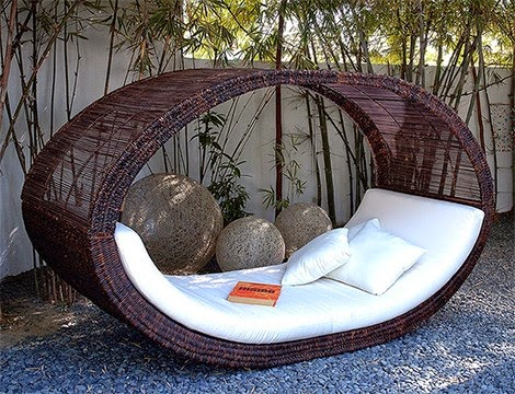 outdoor furniture unique daybeds