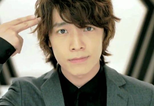 Profil dan Biodata Donghae Super Junior SuJu SJ
