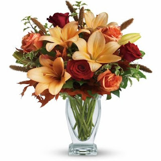 Order the Fall Fantasia of Flowers