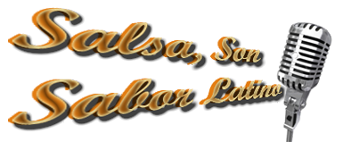 Salsa Son & Sabor Latino
