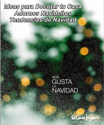 ideas para decorar en navidad 2013
