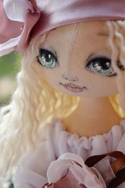 Куколки от Наташи