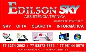 EDILSON SKY