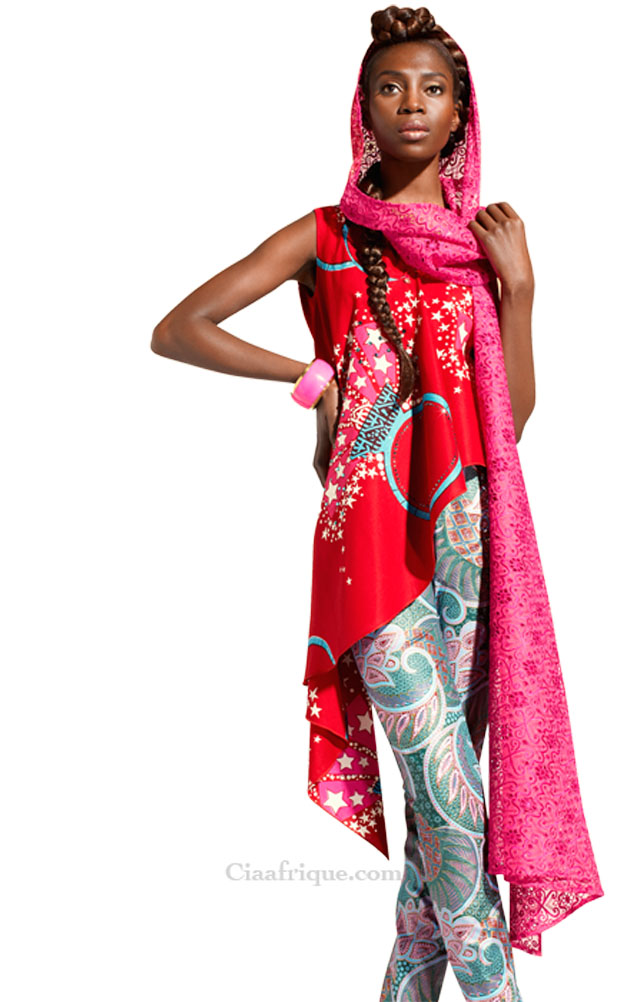 le pagne africain vlisco nouvelle collection