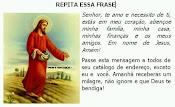JESUS  SEJA A NOSSA PROTEÇAO  DOS LARES E NOSSAS FAMILIAS