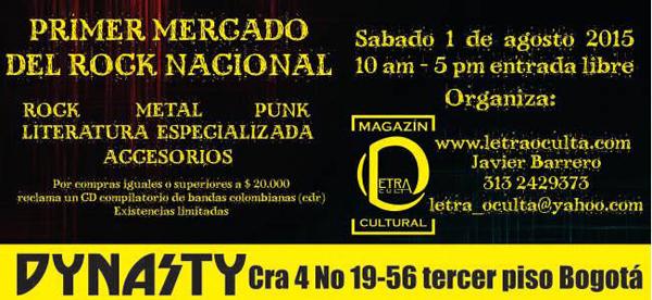 Bogotá-prepara-recibir-El-Primer-Mercado-del-Rock-Nacional