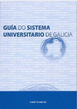 GRAOS UNIVERSIDADES GALEGAS