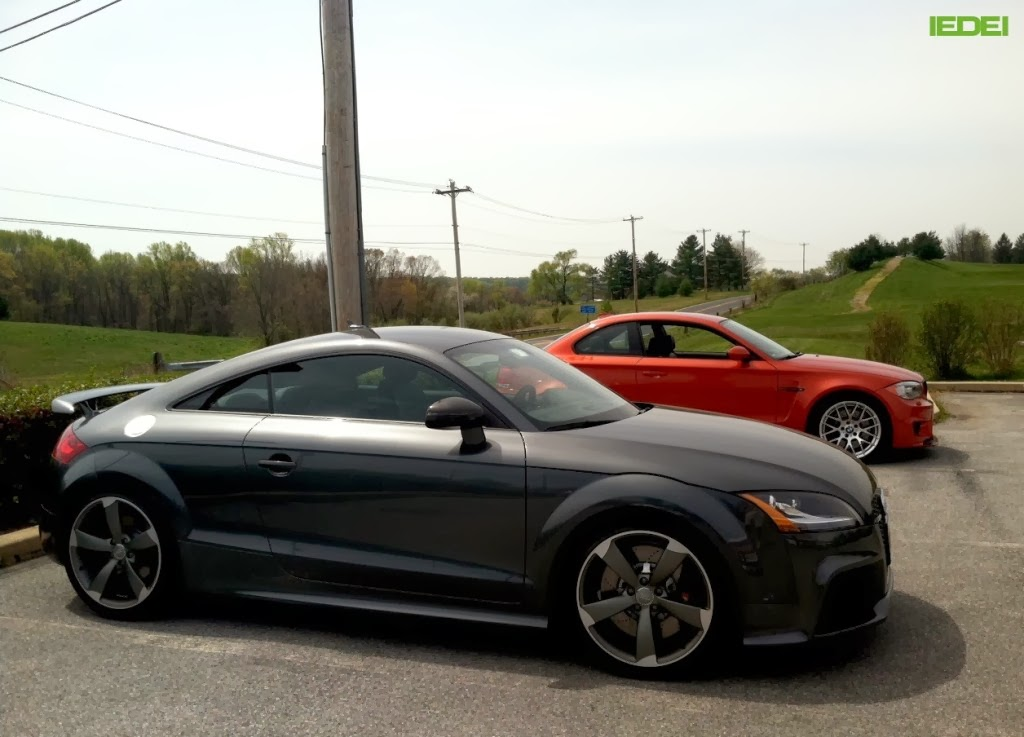 2014 Audi TT RS Photos | Prices, Features, Wallpapers.
