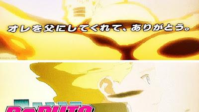 naruto ending