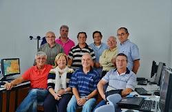 1er. Curs de Noves Tecnologíes, octubre 2012