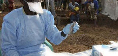 Lagos confirms first Lassa fever case, allays fears