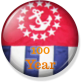 The 100 Year Badge