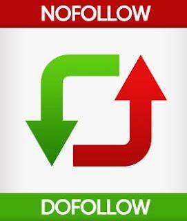 Backlink nofollow dan dofollow